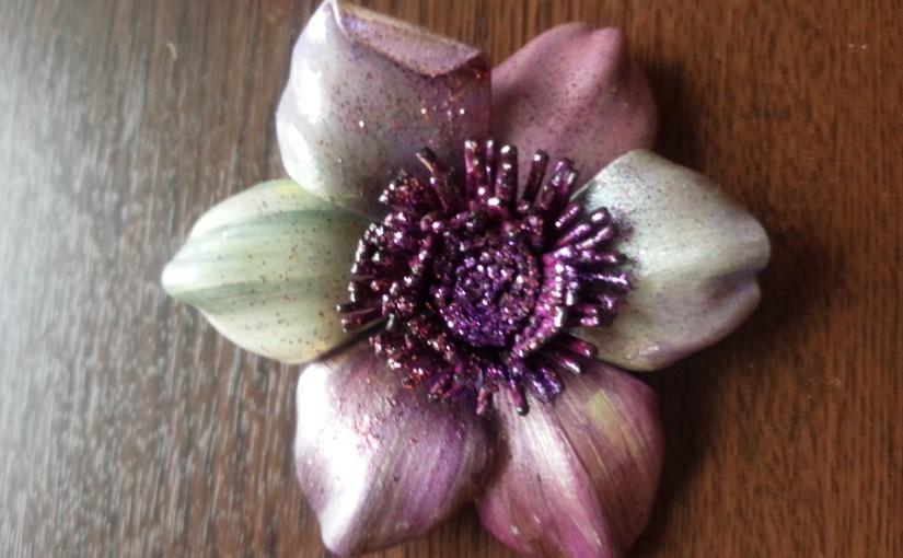 maua bahati   幸運の花